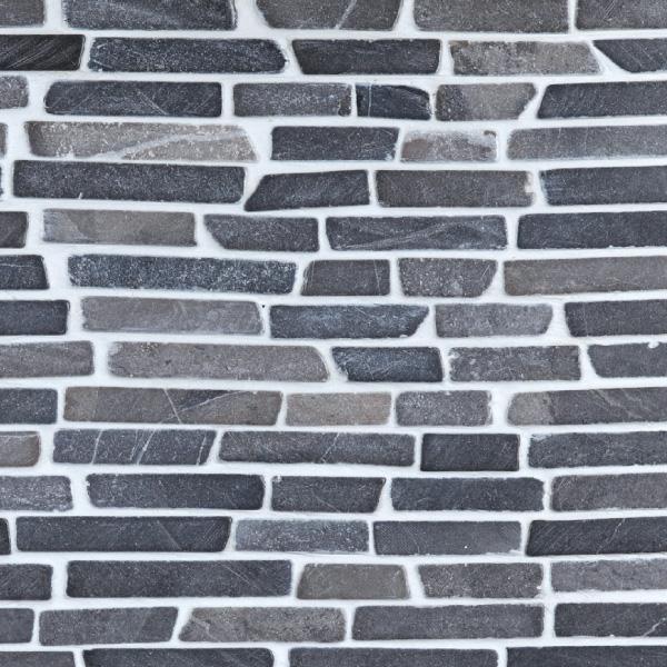 Stick Grey marble 300x300mm