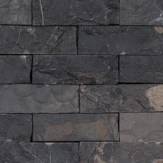 Wall Cladding Grey 50x150mm