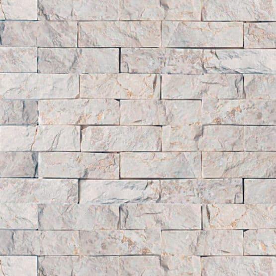 Wall Cladding White 30x100mm