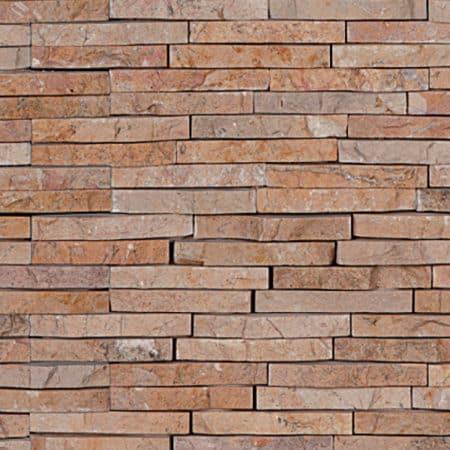 Seina/fassaadi kivi Terrakota  15x100mm
