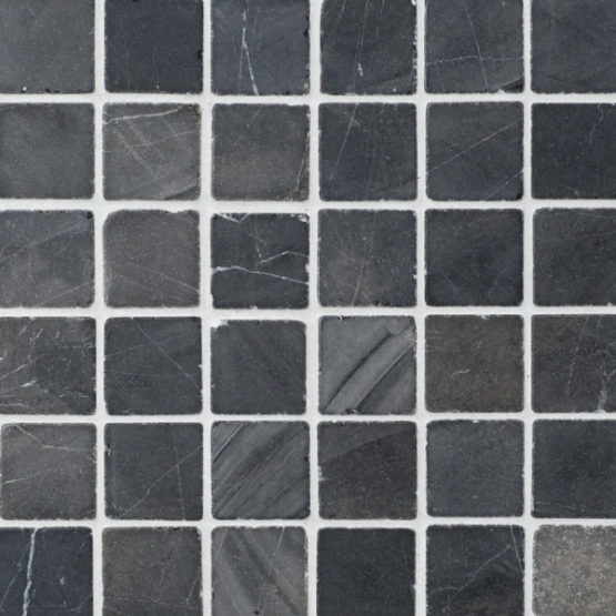 Grey marble 50x50mm