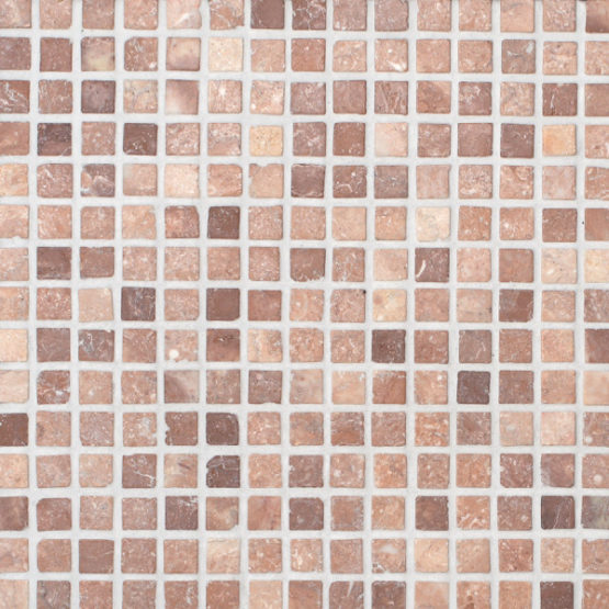 Coco Brown marble, 20x20mm