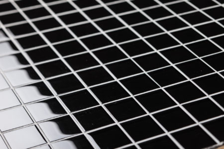 Crystal Black 48x48mm