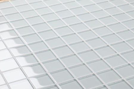 Crystal Super White 48x48mm