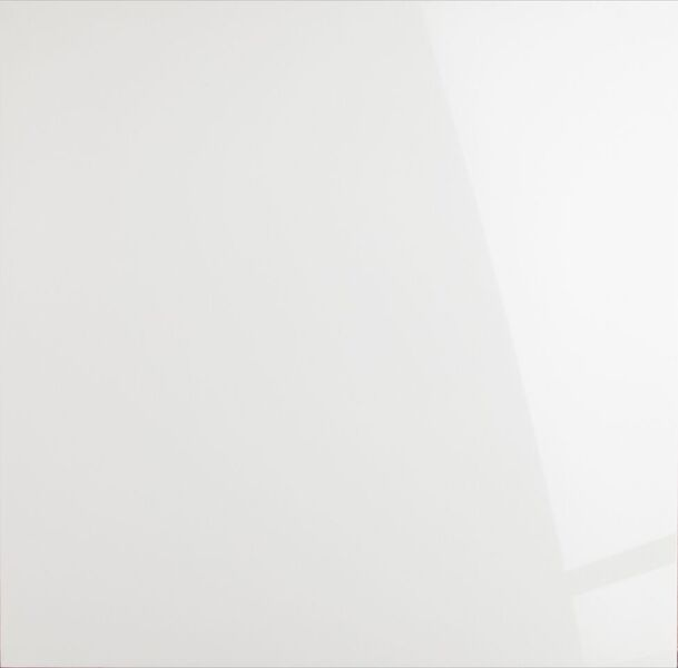 SUPER WHITE POLISHED 600x600mm põrandaplaat