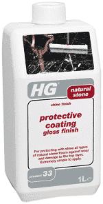 HG kaitsekate läikiv viimistlus 1L (prod 33)