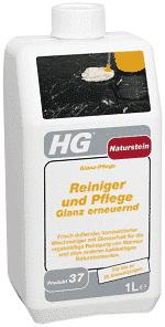 HG sära taastav puhastusvahend 1L (prod 37)