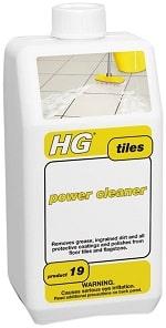 HG Plaatide puhastusvahend (prod19)
