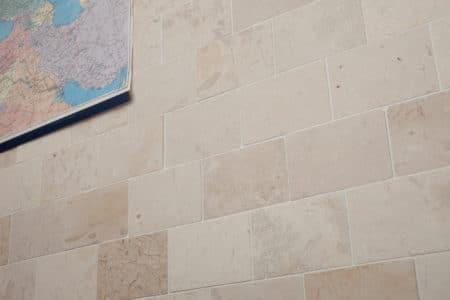 100x150mm, Valge marmor plaat