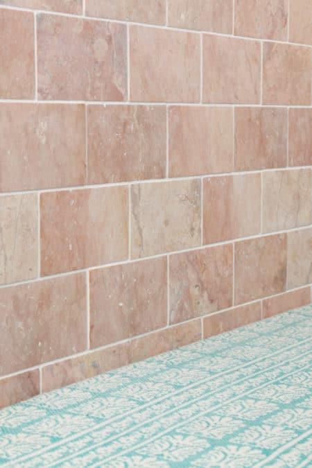 100x200mm Terrakota marmor plaat