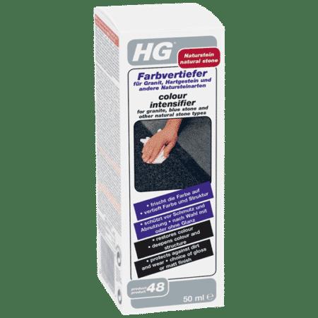 HG värvitugevdaja marmori, graniidi, sinise kivi ja muu jaoks