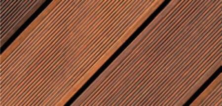 28x120x3000 pruun immutatud Mänd terrassilauad